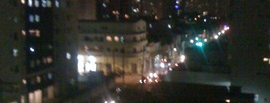 Rua da Mooca is one of Tempat yang Disukai Naldina.