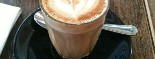 London's Top 5 Coffee Shops