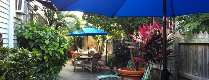 The Grand Guesthouse is one of Key West.