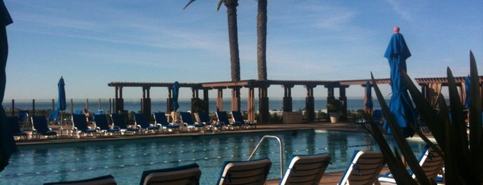 Grand Pacific Palisades is one of Mo's Liked Places.
