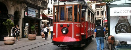 Place Taksim is one of Guide to İstanbul's best spots.