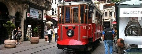 Taksim Meydanı is one of Guide to İstanbul's best spots.