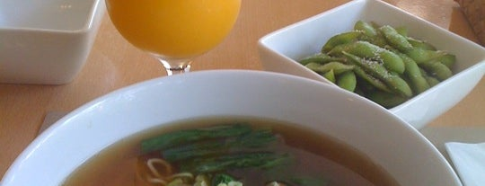 Hama Japanese Cuisine is one of BORACAY.
