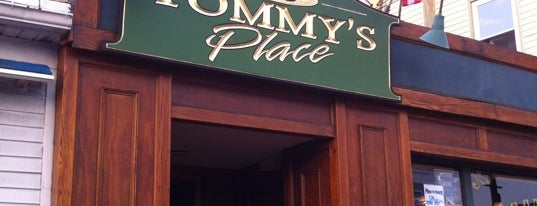 Tommy's Place is one of Long Island.