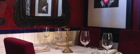 Premiata Trattoria Arlati dal 1936 is one of Milan - Dinner.