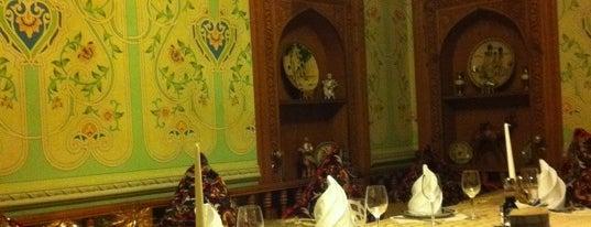 Караван-сарай is one of Восточная кухня | Eastern Diner.