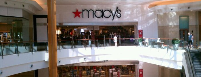 Macy's is one of My vacation @Orlando.