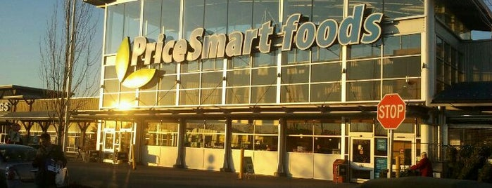 Save-On-Foods is one of Places With Mostly Bad Reviews.