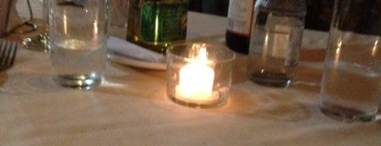 Spazio Giardino is one of Veja Comer & Beber ABC - 2012/2013 - Restaurantes.