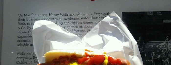 Wells Fargo Bank is one of California, CA.