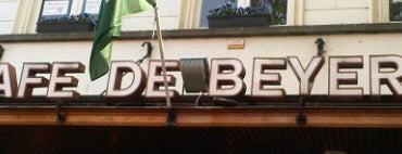 de Beyerd is one of Dutch Craft Beer Bars.