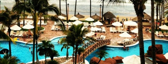 Pueblo Bonito Mazatlan Resort is one of Lieux qui ont plu à Roger.
