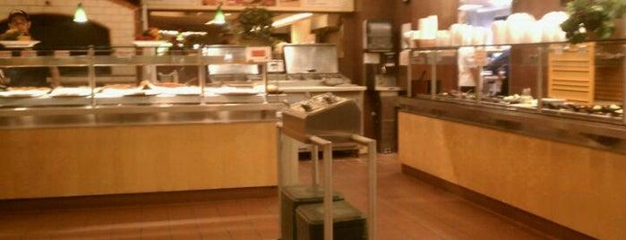 Schine Dining is one of Tempat yang Disukai Jisu.