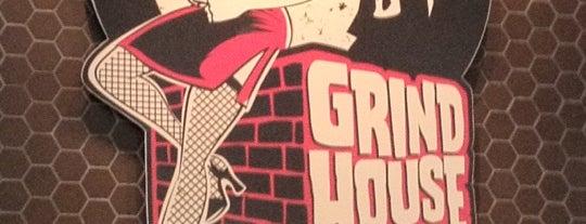 Grindhouse Killer Burgers is one of Atlanta Burgers FTW.