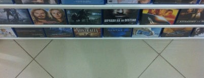 Delta Megastore is one of Filmes.
