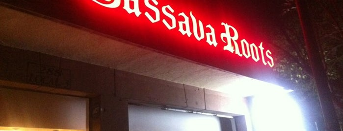 Cassava Roots is one of Por hacer en DF.