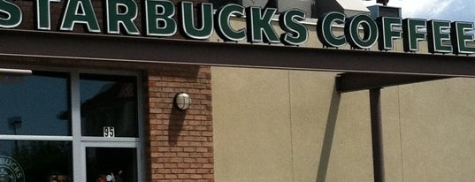 Starbucks is one of FWB Vaca.