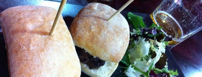 Al RojoVivo is one of The FoodHunter DimasEnrik AC.