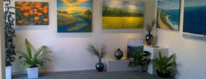 Ellen Joseph Gallery is one of Lugares favoritos de Jennifer.
