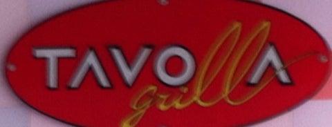 Tavolla Grill is one of Posti che sono piaciuti a Aline.
