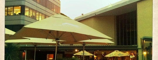 Cabana Bar & Lounge is one of Crows Nest.