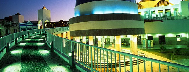 Centro Dragão do Mar de Arte e Cultura is one of สถานที่ที่ Renato ถูกใจ.