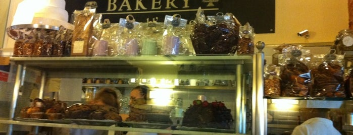 California Bakery is one of Milano, Repubblica Italiana.