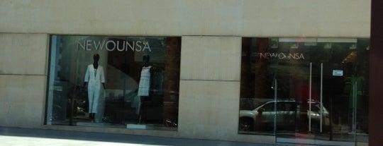 Newounsa is one of 🇱🇧 Lebanon.
