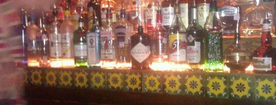 Under the Volcano is one of Bars Houston.