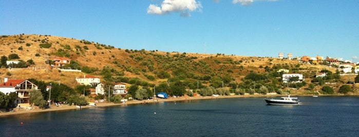 Balikli İskelesi is one of Posti che sono piaciuti a Halil.