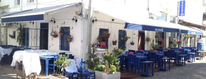Ara Sokak is one of Lugares favoritos de 👑 Julia.