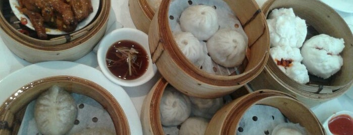China Garden | 聚福楼 is one of Best Chinese Restaurants in London.