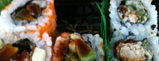 Sushiology is one of Best Japanese in London!.