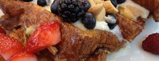 Square One Dining is one of Joe's List -  Breakfast Spots.