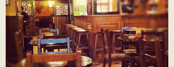 O'Briens is one of Kyiv Bars, Clubs & Restaurants.