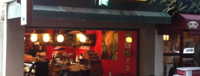 Café Emir is one of สถานที่ที่ Pitufry ถูกใจ.