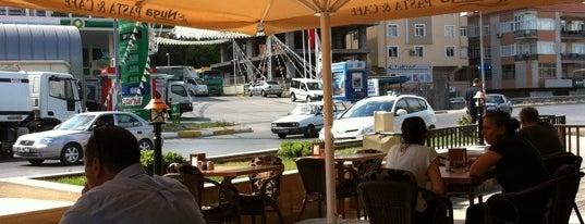 Nuga Plaza is one of Meltem : понравившиеся места.