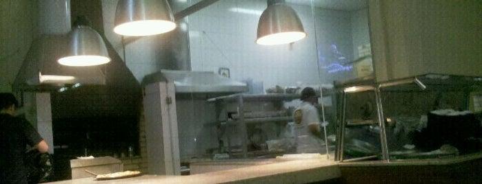 California Sneads is one of Melhores Pizzas de Goiânia.