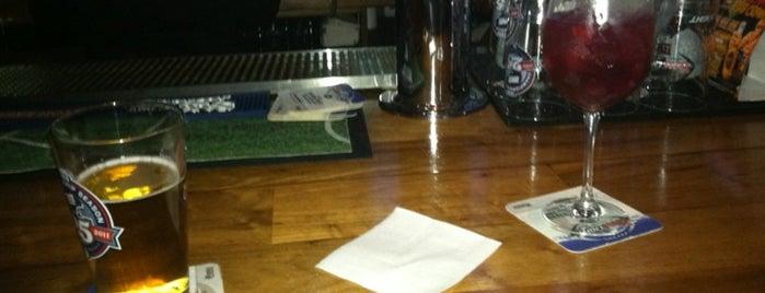 Van Diemen's is one of Manhattan Bars-To-Do List.