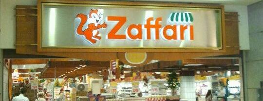 Zaffari is one of Tempat yang Disukai Káren.