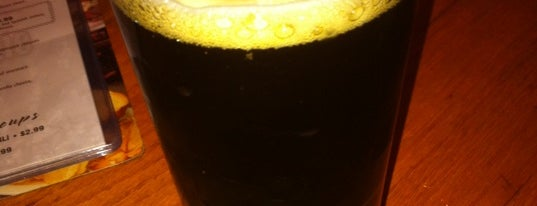 Rivertowne Pour House is one of Pittsburgh Craft Beer.