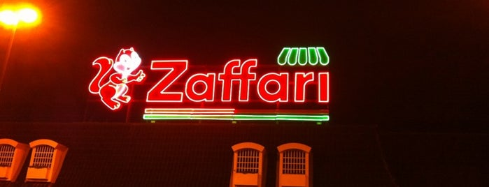 Zaffari is one of Lugares favoritos de Marcelo.