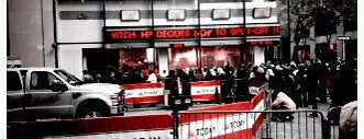 TODAY Show is one of New York.