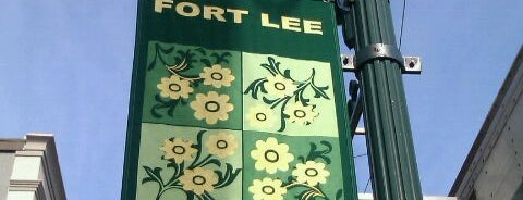 Fort Lee, NJ is one of Tri-State Area (NY-NJ-CT).