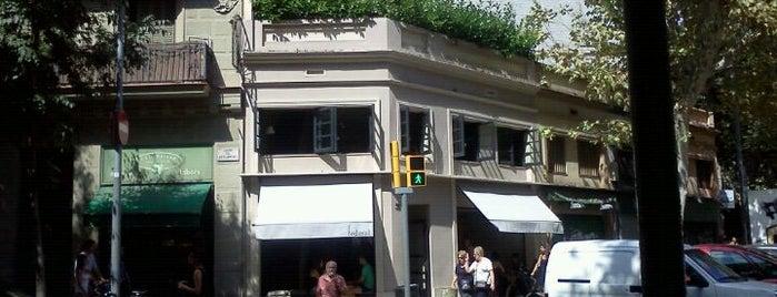 Federal Café is one of Mejores Terrazas en Barcelona.