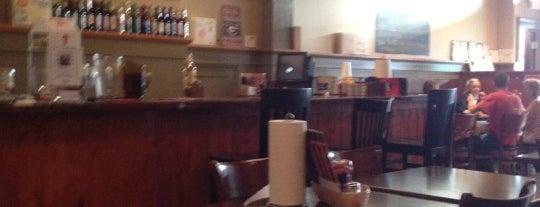 Amici Italian Cafe is one of Italian.