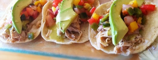 Babalu Tapas & Tacos is one of America's Greatest Taco Spots.