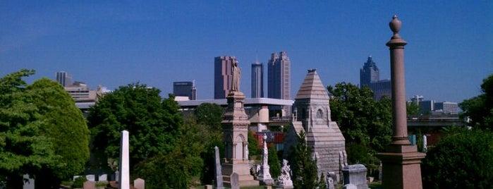 Atlanta History