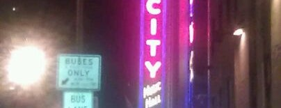 Radio City Music Hall is one of Visit to NY.