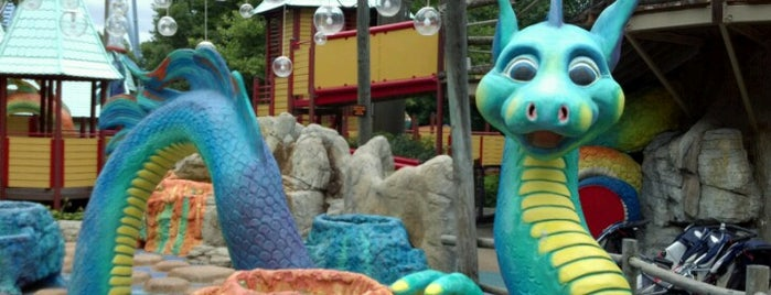 Land of the Dragons - Busch Gardens is one of Going Traveling!.